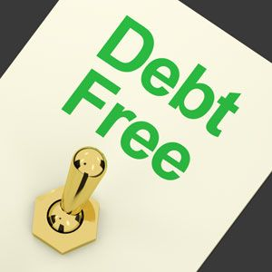 Consolidate Debt To Become Debt Free