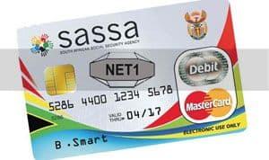 Net1 SASSA Loans