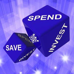 Save Money To Avoid Debt