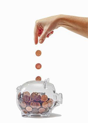 Saving Pennies Is Not a Smart Money Tip